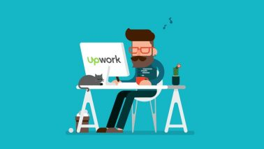 UpWork Profile Maintenance