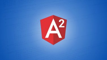Angular 2, part 1