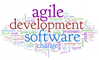 Agile Software Development, Scrum part 1