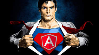 Your New Project on Angular