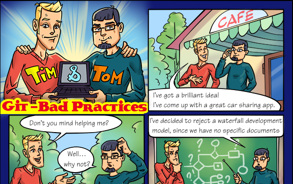 Git-–-Bad-Practices