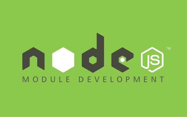 знакомство с node js