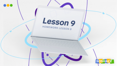 React Lesson 9: Homework Lesson 8