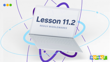 React Lesson 11. Pt.2: Redux Middlewares