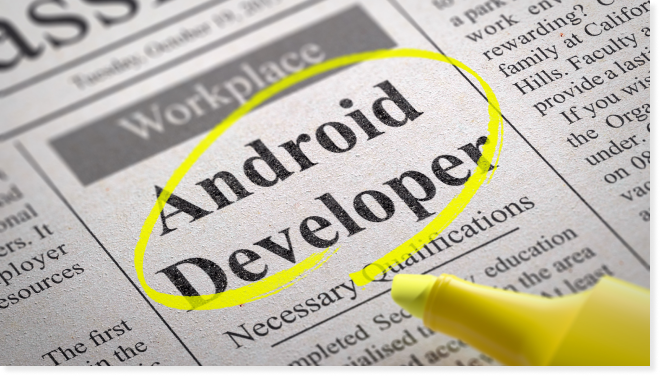 Who is an Android Developer?