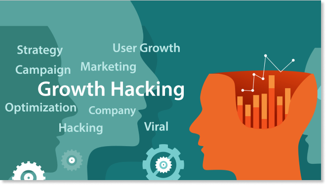 Growth Hacking 101: Everything You Always Wanted to Know with