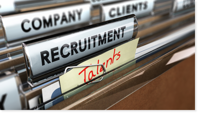 Talent Inventory and Inbound Recruitment
