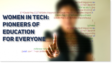 Women in Tech Series: Pioneers of 'Coding for Everyone' Movement