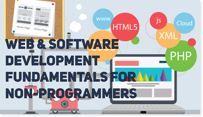 Web & Software Development Fundamentals for Non-Programmers | Essential Recap for Entrepreneurs & Tech Recruiters
