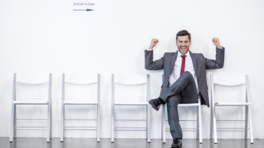How to Take Control of Your Tech Interview   Take Charge in Three Easy Steps