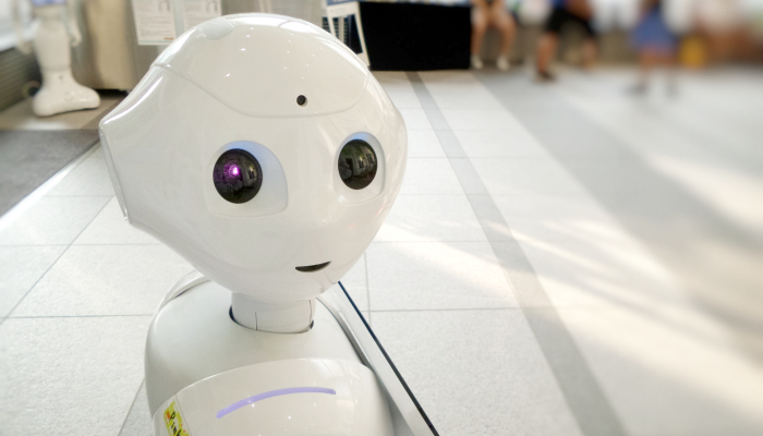 Automation: AI