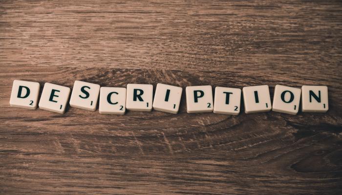 Writing a Perfect Job Description: Tips