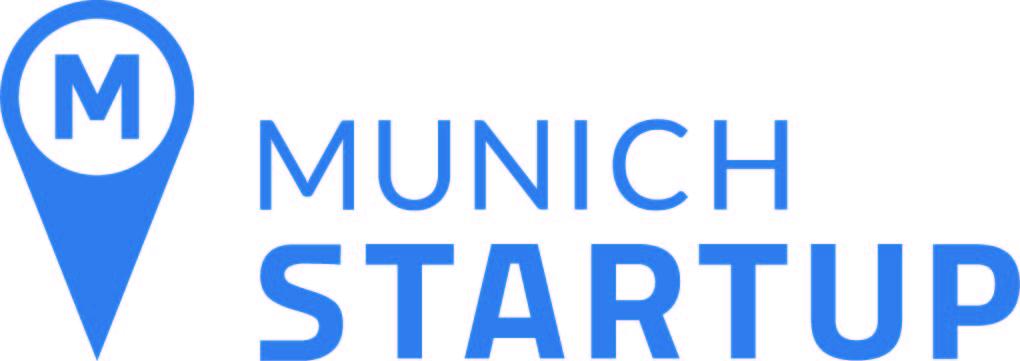 Logo MunichStartup