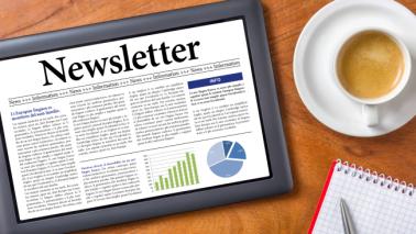 Web Development Newsletters: JavaScript, React, Vue, Angular Email Newsletters