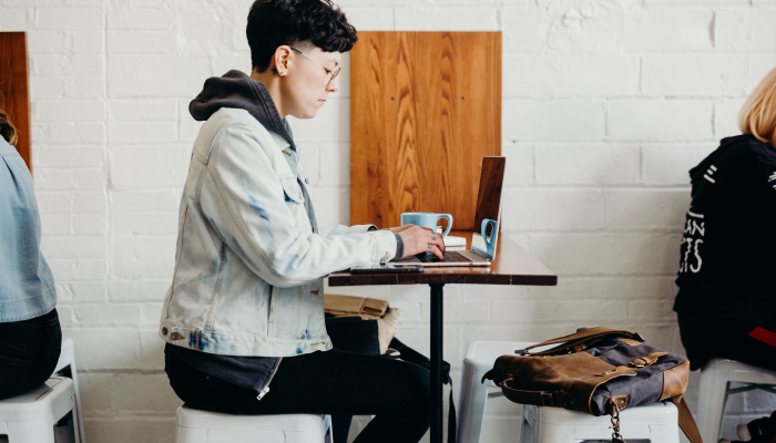 Remote Work & Mobile Work Environment
