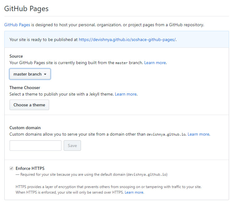 The Ultimate Guide to GitHub Pages