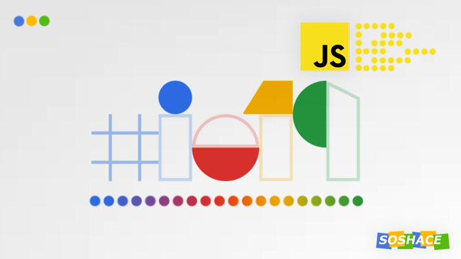 Google I/O 2019: New JavaScript Features