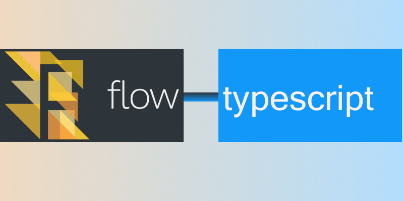 Differences between TypeScript and Flow