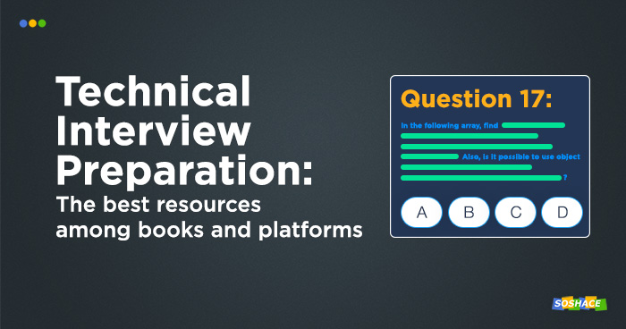 Best Resources for Preparing for Your Technical Interview: Books and