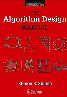 The Algorithm Design Menual