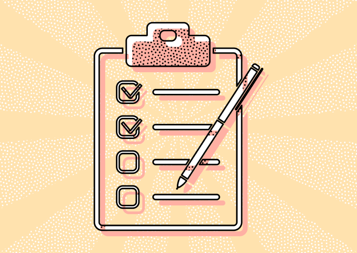 Ultimate onboarding checklist