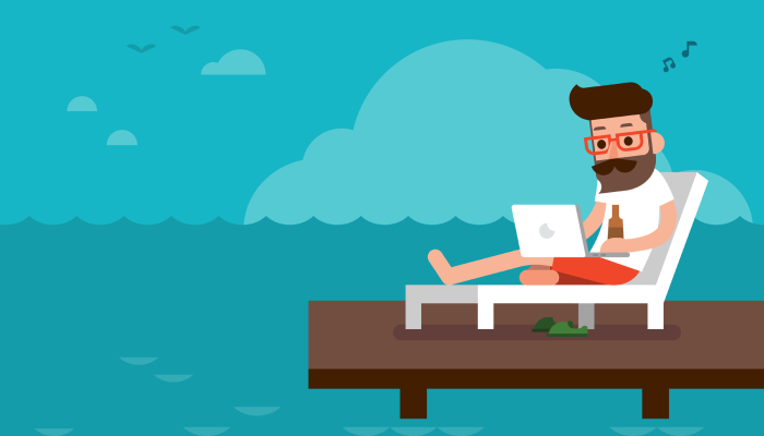 Onboarding checklist for remote employees