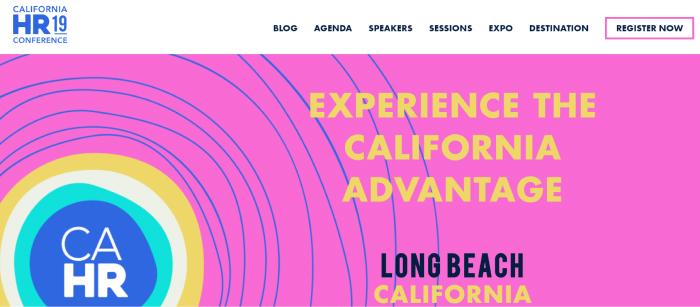California HR Conference