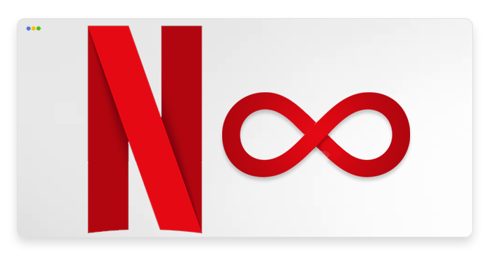 Netflix has a lot to show for