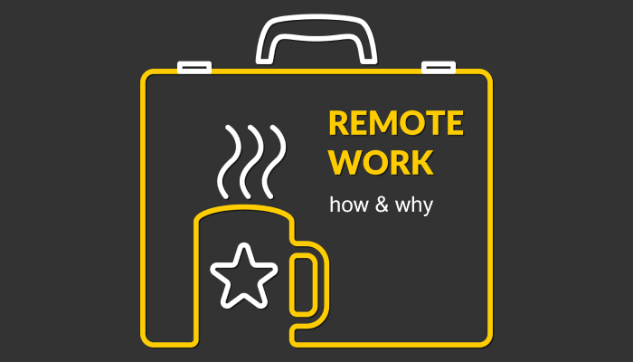 How and Why to Ask for Remote Work