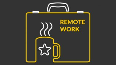 How and When to Ask for Remote Work