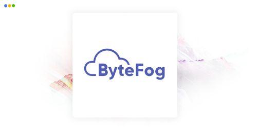 logo of ByteFog