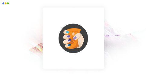 logo of squoosh.app