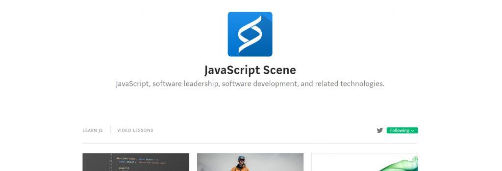 JavaScript Scene
