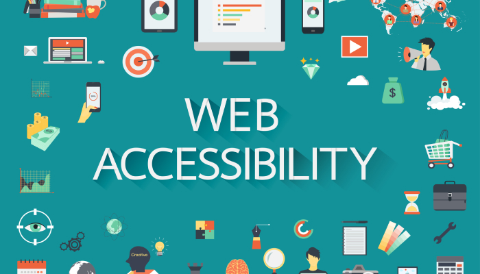 Web Accessibility: Standards, Guidelines, Testing & Evaluation Tools —  Soshace • Soshace