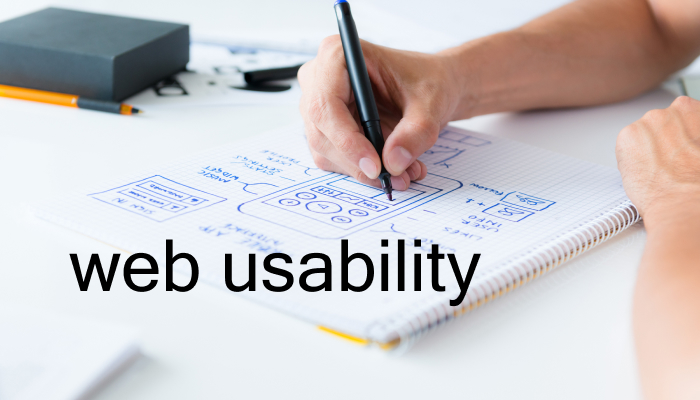 Web Usability Essentials