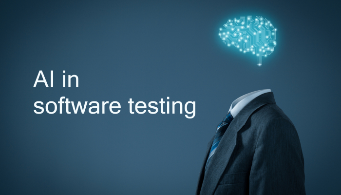 6 Reasons to Integrate AI into Software Testing