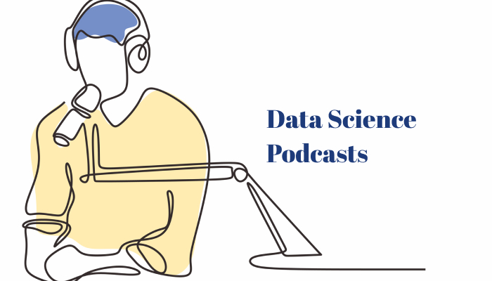 Data Science Podcasts