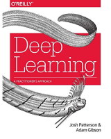 Deep Learning Practitioners Josh Patterson