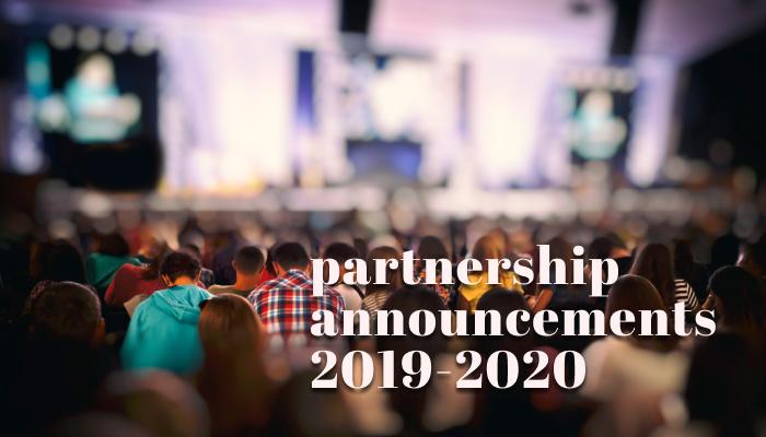 Partnership Announcements