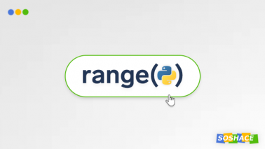 Python range() Explained and Visualized