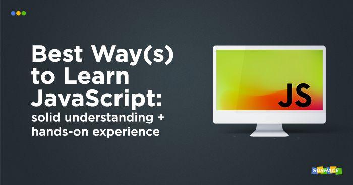 artwork depicting a monitor displaying JavaScript logo