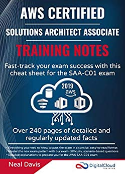 AWS Certified Solutions Architect Associate Training Notes 2019