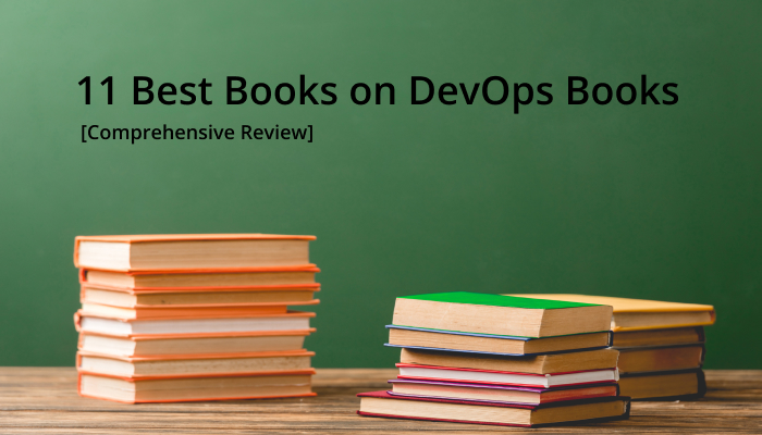 Best DevOps Books