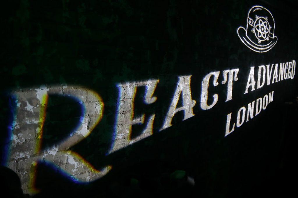 React Advanced