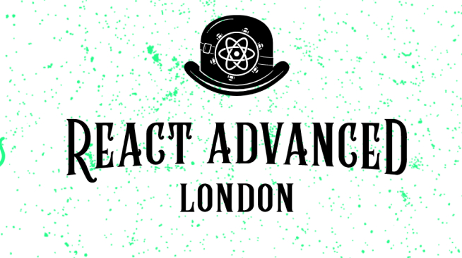 React Advanced Overview
