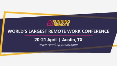 Running Remote Announcement: Early Bird Ticket Sale [Save up to $500]