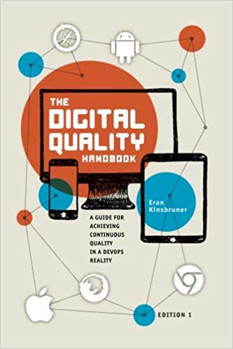 The Digital Quality Handbook