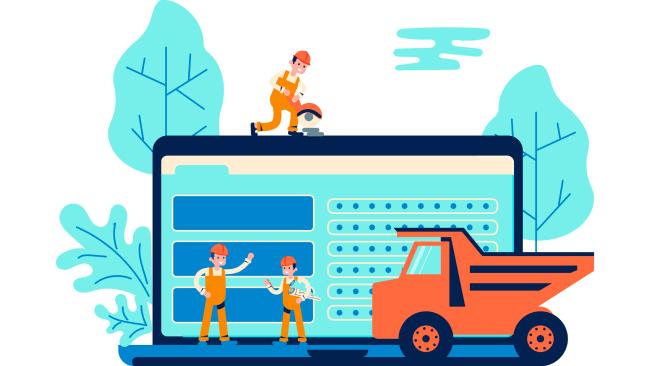 Website Builders Review