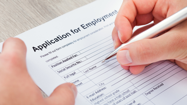 Employment Agencies and Web Development