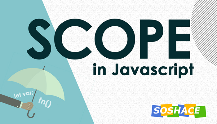 Scope in JS